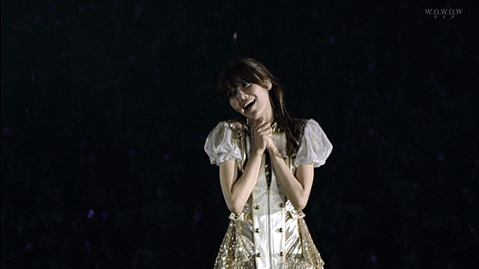GIRLS' GENERATION~Girls&Peace~Japan 2nd Tour_Sooyoung
