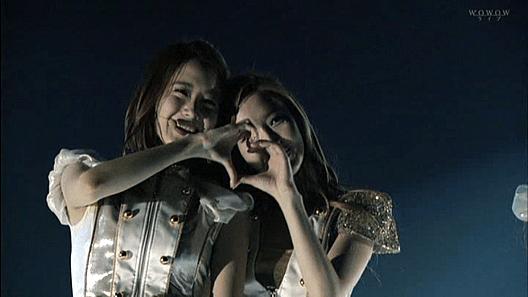 GIRLS' GENERATION~Girls&Peace~Japan 2nd Tour_