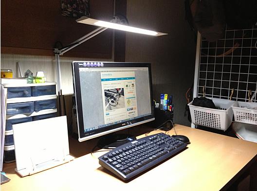 山田照明 ゼットライト01