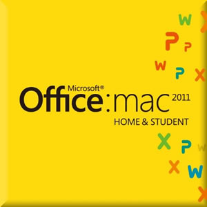 office for mac2011