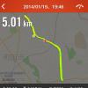OVER40のアキレス腱断裂治療日記【250日目】