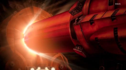 宇宙戦艦ヤマト2199 波動砲