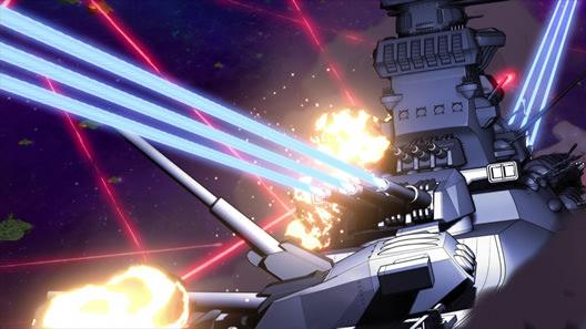 宇宙戦艦ヤマト2199 主砲