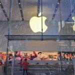 iPhone5の交換プログラムにダブル該当。「Genius Bar」を予約してAppleストア表参道へ。