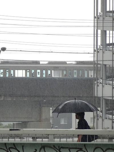 あめのまちだ2015_JR町田駅付近