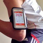 【レビュー】iPhone5/5s対応のスポーツアームバンド『MiniSuit NewYork』