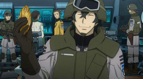 宇宙戦艦ヤマト2199_