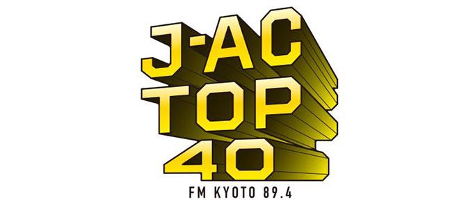 J-AC TOP 40
